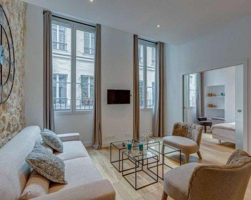 Investissement locatif ancien Paris