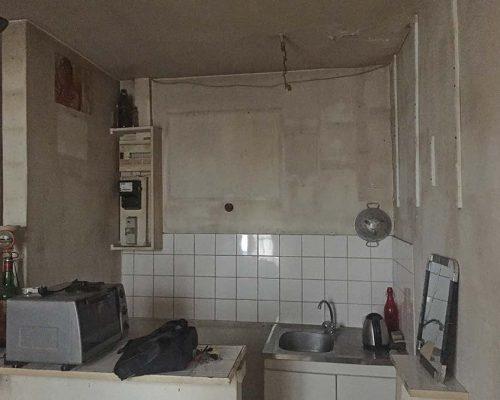 Achat appartement à rénover pour investissement immobilier Paris