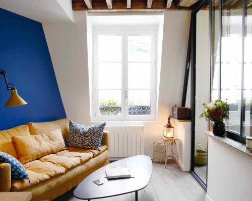 Investissement locatif coup de coeur Paris 3 rue de Bretagne