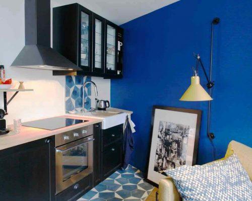 Investissement immobilier clé en main Paris Le Marais