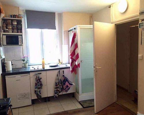 Division d'appartement pour investissement locatif à Paris
