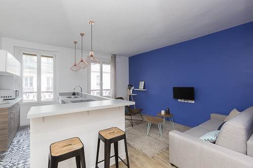 Investissement locatif clé en main et rentable Paris 11