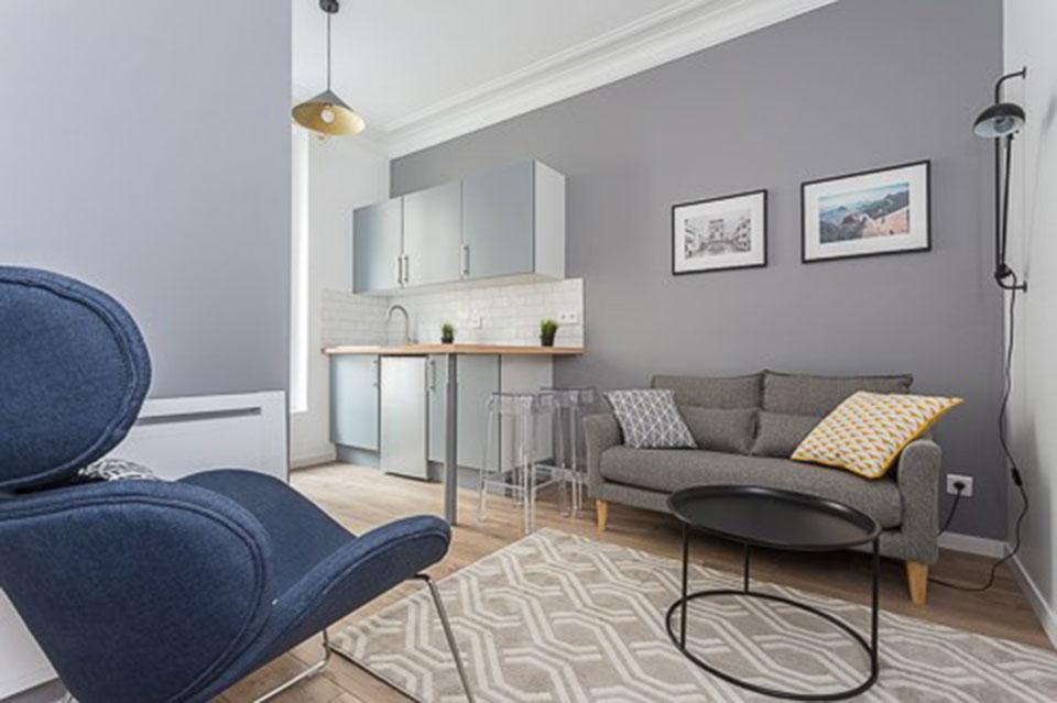 investir appartement paris