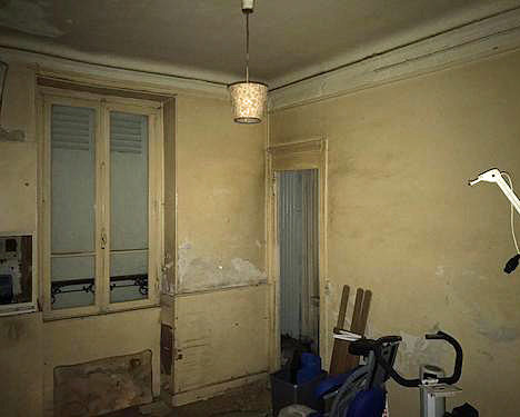 studio rendement investissement locatif paris